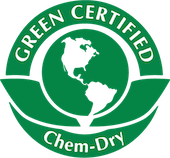 Green Certified Chem-Dry