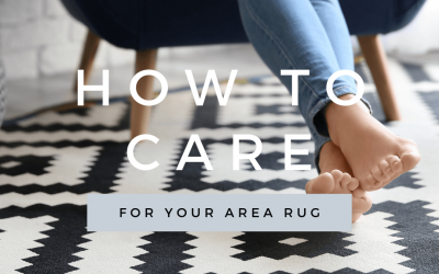 How To Care For Your Area Rug