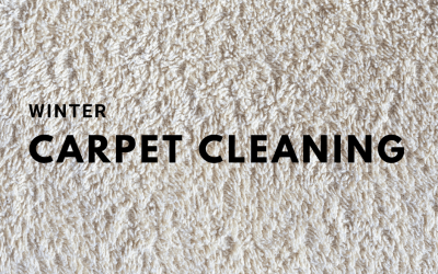Why You Should Have Your Carpets Cleaned In The Winter