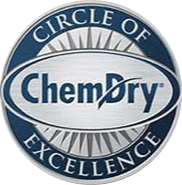 Circle of Chem-Dry Excellence